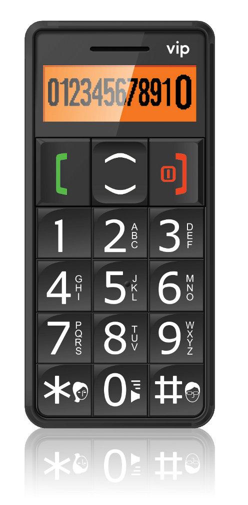 vip info telefon