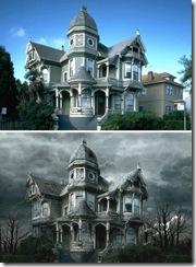 haunted_house_photoshop