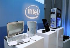 Intel CeBit 2010 Pressekonferenz