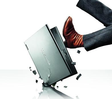 garancija toshiba blogeri kampanja
