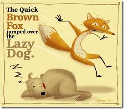 fox2-n-dog