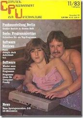 CPU magazin
