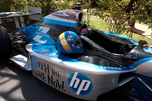 Hewlett Packard Press Event, Raleigh Studios