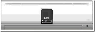 Fox klima FOX ASW H12A4