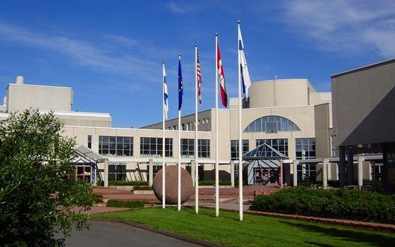 Univerzitet u Ouluu