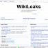 WikiLeaks - Wikipedija za tužakanje