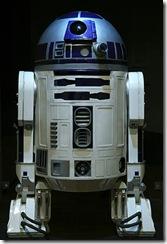 Rat zvezda - R2D2