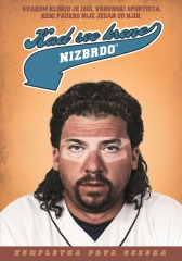 Eastbound & Down_dvd omot