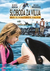Free Willy_dvd omot