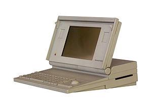 Macintosh Portable 7 propalih apple proizvoda