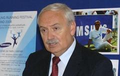Vlado Gođevac, direktor Samsung-a za Srbiju i Crnu Goru