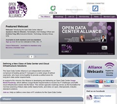 Intel-OpenDataCenter