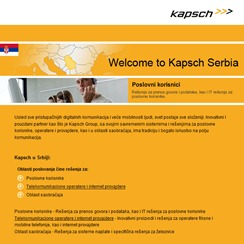 Kapsch-BiH