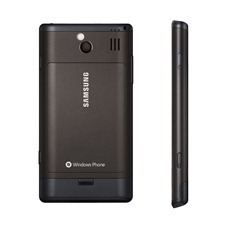 Samsung OMNIA 7 (I8700) Product image-2