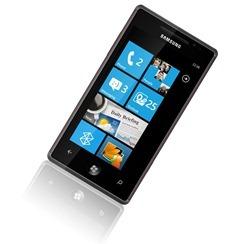Samsung OMNIA 7 (I8700) Product image