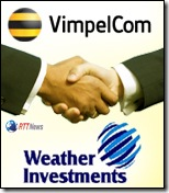 VimpelCom-WeatherInvestment-100410