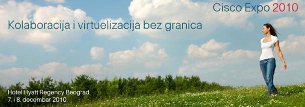 CiscoExpoSrbija2010