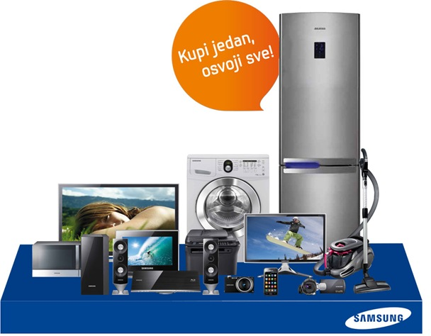 Samsung-Household
