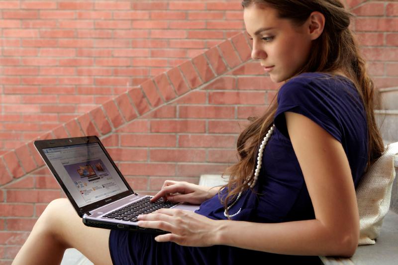 Lenovo IdeaPad Z360 za modno osvešćene trendsetere