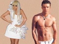 Lady-Gaga-Justin-Timberlake