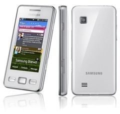 Samsung_Star_II_S5260