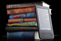 Savet: Slika Kindle ekrana