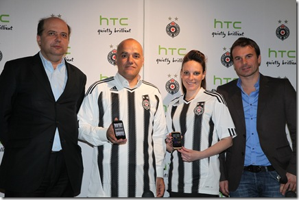 HTC i FK Partizan - konferencija za medijeJPG