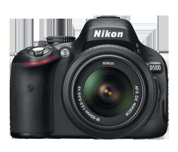 Nikon D5100 zvanično predstavljen