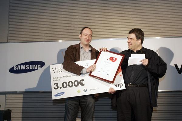 Vip Izazov 3 -Najbolja aplikacija Android
