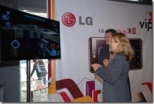Petra Stangl, Vip mobile i Endre Vaitzner, LG Electronics_2