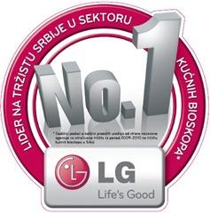 LG_Lider na trzistu Srbije u sektoru kucnih bioskopa
