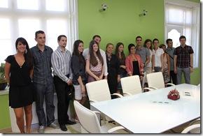 Jasna Matic i Vip studenti