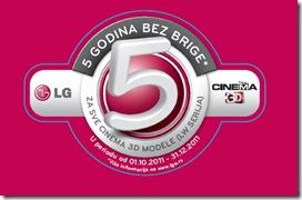 LG_Program 5 godina bez brige
