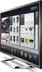 LG_LG Google TV_Foto2