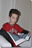 Dragomir Jovanović, najmlađi saradnik PC Press-a
