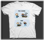 Geek T Shirt 1