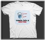 Geek T Shirt 2