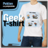 PC Press poklanja Geek T Shirt majice