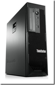thinkstation c30