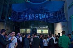 Galaxy S III event, 3