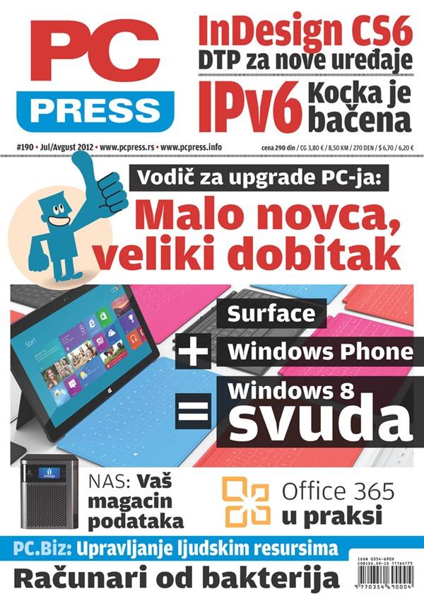 PCPress-190-cover