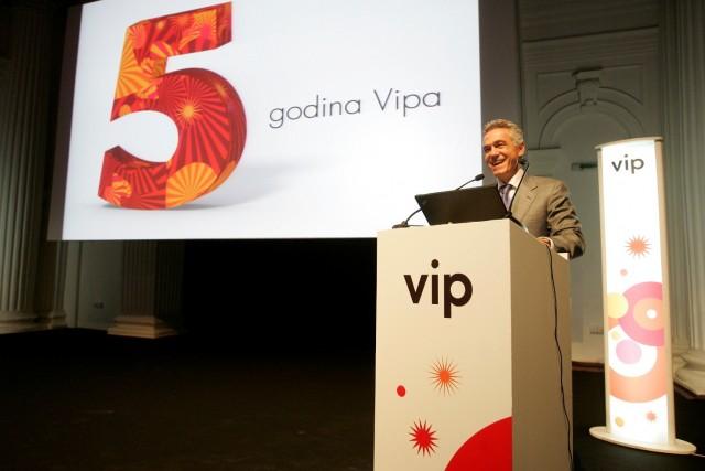 Vip mobile CEO prelazi u bugarski Mobiltel