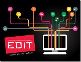 EDIT logo 2012