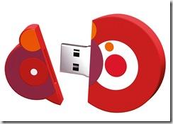 USB memorija od 4GB