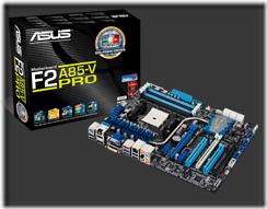 PR ASUS F2A85-V PRO