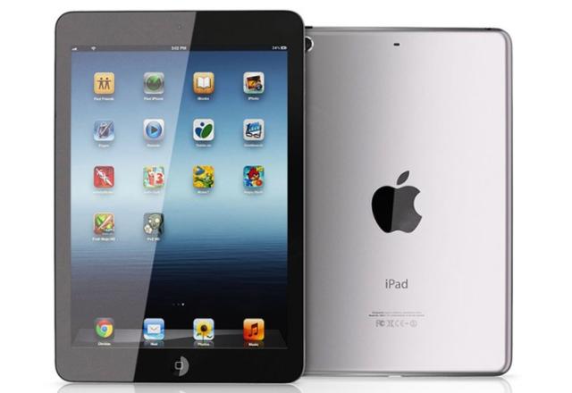 Novi modeli iPada u oktobru