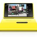 Novi Lumia telefoni stižu u Evropu