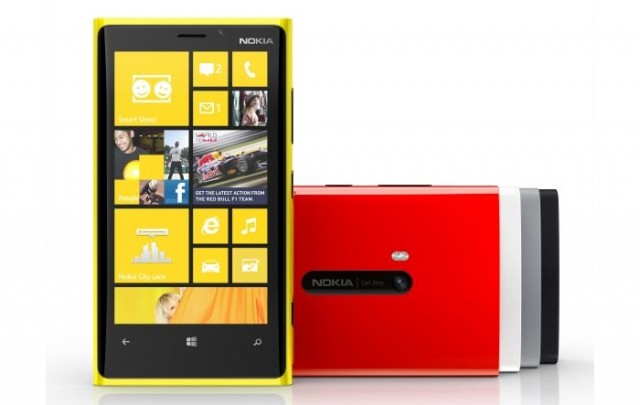 Lumia 920 najpopularniji Windows Phone