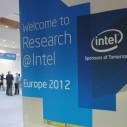 Održana Research@Intel Europe konferencija