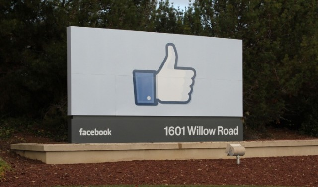 Privatnost se vraća na Facebook